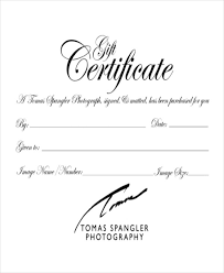 free gift certificate template for word samples csat co