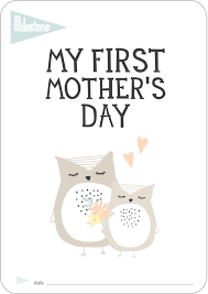 my first mother u0027s day