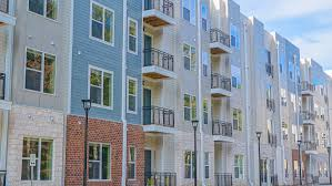 multifamily property management services comprehensive
