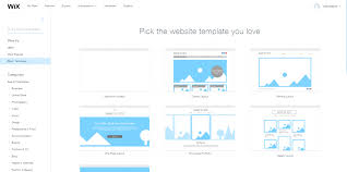 wix review 2017 how to build a wix site webcreate