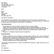 Proper Resume Template Proper Resume Cover Letter Format How To Write A Cover Letter