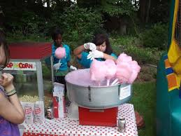 rent a cotton candy machine cotton candy machine rentals bounce westchester