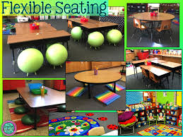 Student Desk Name Tags by The Creative Colorful Classroom Flexible Seating