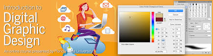 introduction to digital graphic design u2013 online course florida