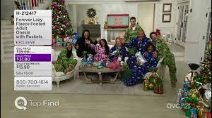 qvc christmas in july fun with host rick domeier antonella nester
