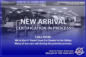 lexus on the park dealerrater cars vehicle inventory at certified benz u0026 beemer in scottsdale