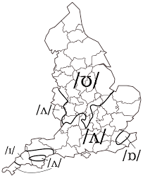 english language in northern england wikipedia