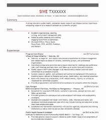 resume exles objective general english by rangers schedule park ranger interpretation resume exle general grant national