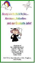 8th grade graduation cards free printable graduation invitations great free templates