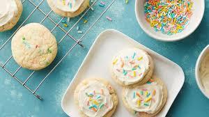 Funfetti™ Cookies Recipe Pillsbury