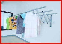 Articles With Wall Mounted Drying Racks For Laundry Room Uk Tag