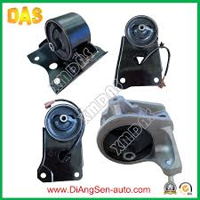 china aftermaket auto parts engine rubber motor mounting for