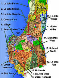 la jolla map la jolla estate search all la jolla homes condos for sale