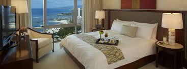 Donald Trump Bedroom Waikiki Accommodation With Kitchen Trump Hotel Waikiki One
