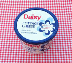 Cottage Cheese Daisy by The Diary Of A Nouveau Soccer Mom November 2014