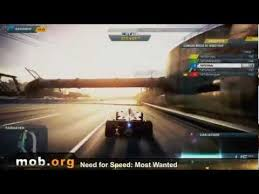 android mob org need for speed most wanted v1 3 71 for android free