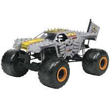 rc grave digger monster truck for sale revell 1 25 max d monster truck rmx851989 models rc planet