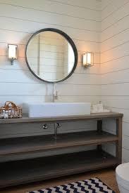Circle Bathroom Mirror Gallery Fine Bathroom Vanity Bar Lights Bathroom Vanity Sconces