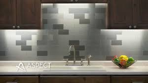 Over  Backsplash Combinations YouTube - Aspect backsplash tiles