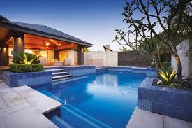 Backyard Pool Landscape Ideas Backyard Landscaping Ideas Swimming Pool Design Pools Dma Homes