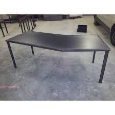 bureau en acier bureau en acier brut metalex