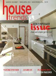house trends magazine suite news