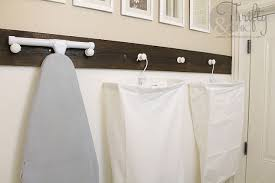 Laundry Room Wall Storage Diy Laundry Room Organization Hometalk