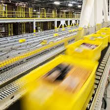 Amazon Is Hiring 5 000 Does Amazon Really Need A 5 Billion Second Hq Maybe Wired