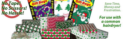 gift wrap bags coolwraps update what happened after shark tank gazette review