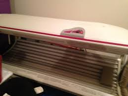 Tanning Bulbs For Sale Find More Sun Vision Pro 24s Tanning Bed 220 Plug New Bulbs For