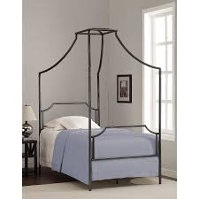White Twin Canopy Bedroom Set Iron Canopy Bed Restoration Hardware 29th C French Iron Canopy