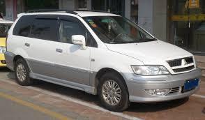 mitsubishi grandis 2010 mitsubishi space wagon u2014 wikipédia