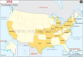 map usa all states list of us presidents printable list of us presidents with pictures