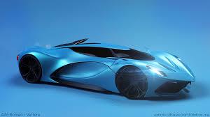alfa romeo concept alfa romeo vettore concept by vanaticalfoxes on deviantart