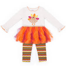 thanksgiving clothing sets for baby jcpenney