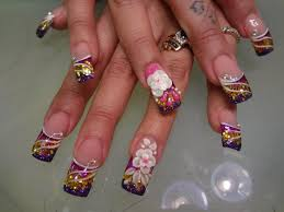 72 best nails 3d acryl images on pinterest acrylics acrylic