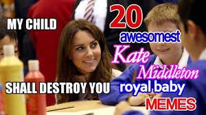 Kate Middleton Meme - 20 best royal baby memes kate middleton in labor heavy com