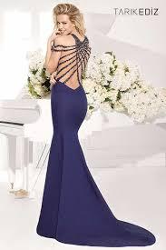 ediz 92413 jersey evening gown