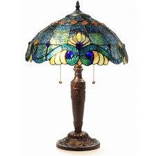 Multi Colored Ceiling Fans by Blue Tiffany Lamp Lighting And Ceiling Fans