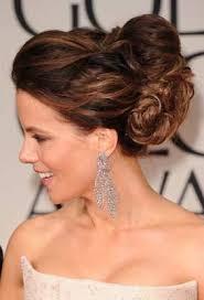 Hochsteckfrisurenen Griechisch by Golden Globe 2012 Frisuren Looks Frauen De
