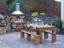 Outdoor Fireplace Canada - outdoor fireplace kits lowes fireplace design and ideas