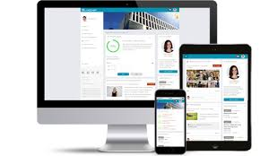 alumni network software alumni software to keep in touch with former employees