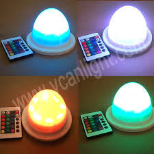 battery powered led lights with remote lightings and ls ideas