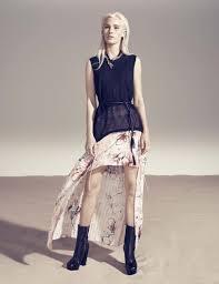 sass bide sass bide 2017 ready to wear collection vogue