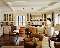 kitchen and lounge design combined kitchen and living room combination fabulous designer ideas
