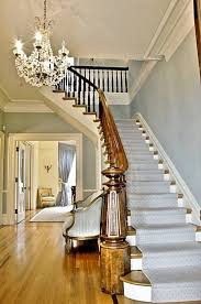 Banister House 19th Century Victorian House What Has My Eye Is The Bannister And