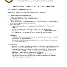 respiratory therapist resume objective certified respiratory therapist resume related post of resume for