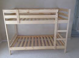 ikea mydal bunk bed assembly tips and tricks tutorial youtube arafen