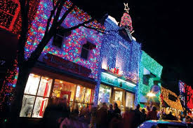 Rochester Michigan Christmas Lights by Date Book Winter U0027s Wonders Detroit Home Winter 2011 Detroit Mi