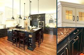 custom kitchen islands with seating built in kitchen islands with seating wood and marble island